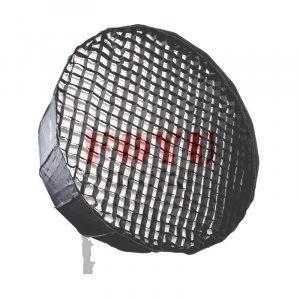 Softbox Quick-Assemble Deep Parabolic Pro One Diameter 120 cm
