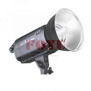 Professional Studio Flash Pro One SK-800 + High Reflective Standard Reflector