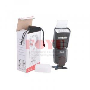 TTL Speedlite Camera Flash Pro One SL-581N