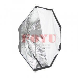 Softbox Umbrella Octagonal Pro One Diameter 120 cm