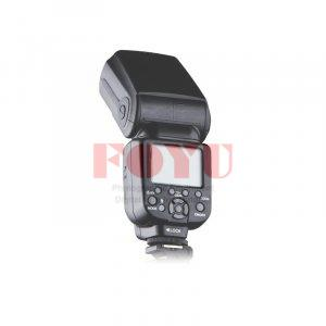 Dual TTL HSS Supported Speedlite Camera Flash Pro One SL-588II