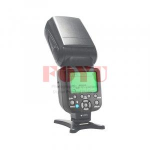 TTL Speedlite Camera Flash With Built-In Wireless Receiver Pro One SL-582N