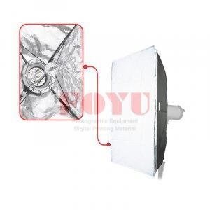 Softbox Quick-Assemble Rectangle Pro One 60 x 90 cm