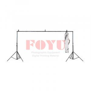 Paket Outdoor Background Stand 2×3 Meter BS25