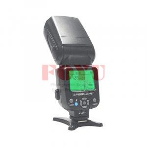 Speedlite Camera Flash Pro One SL-550