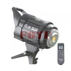 Professional LED COB Studio Light Pro One CL-100S
