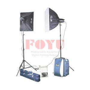 Paket Hemat Studio Dinamis 2 Titik A