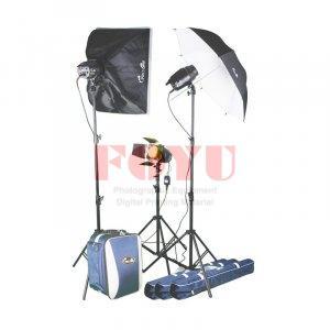 Paket Hemat Studio Dinamis 3 Titik