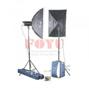 Paket Hemat Studio Evit 2 Titik A