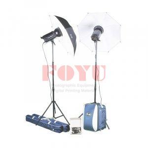 Paket Hemat Studio Evit 2 Titik B