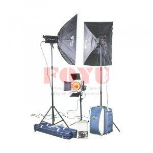 Paket Hemat Studio Evit 3 Titik