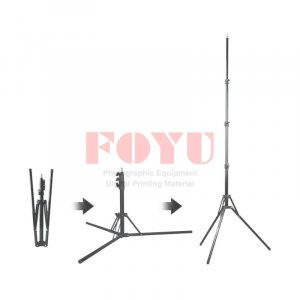 Portable Foldable Light Stand Extend GF-200