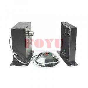 Motor Expander Background Elektrik Isi 1 Slot Bar Dengan Cable Remote MB-01