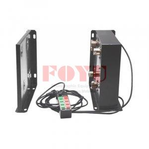 Motor Expander Background Elektrik Isi 4 Slot Bar Dengan Cable Remote MB-04