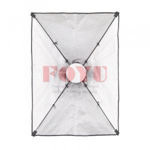 LED Studio Light With Softbox 50x70cm Pro One MG-60L