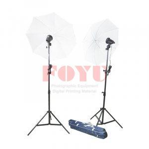 Paket Hemat Studio Mini 2 titik