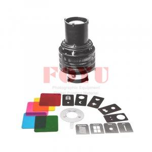 Optical Snoot Kit Pro One OS1