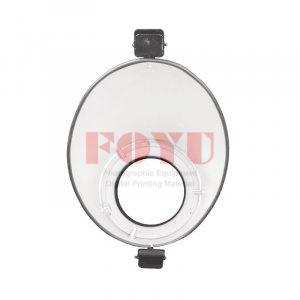 Oblique Lampshade Reflector Pro One