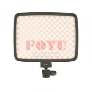 Professional LED Bi-Color Light Panel Pro One PT-F36B