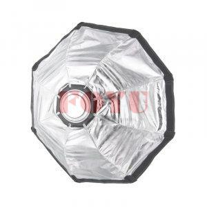 Softbox Quick-Assemble Para Umbrella Octagonal Studio Flash Pro One Diameter 60 cm