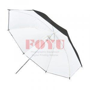 Payung Reflect Putih Fiber Rod Diameter 100 cm