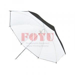 Payung Reflect Putih Fiber Rod Diameter 84 cm