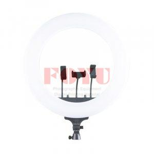 Professional LED Bi-Color 22 Inch Ring Light Pro One R-100L