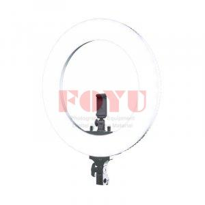 Professional LED Bi-Color Ring Light Pro One R-48B AC
