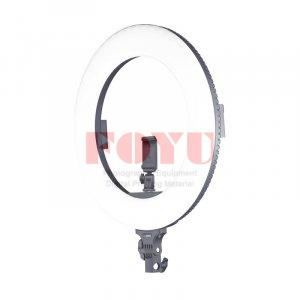 Professional LED Bi-Color Ring Light Pro One R-60B