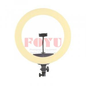 Professional LED Bi-Color 18 Inch Ring Light Pro One R-65L