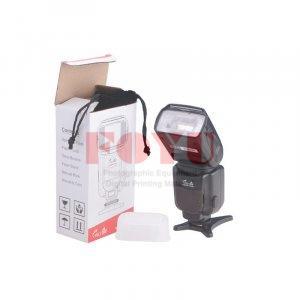 Speedlite Camera Flash Pro One SL-560III