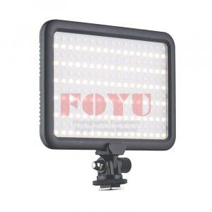 LED Bi-Color Camera Light Pro One TV-204