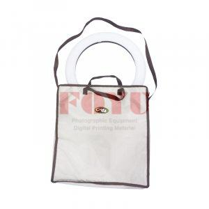 Tas Carrying Bag Ring Light 19 Inch
