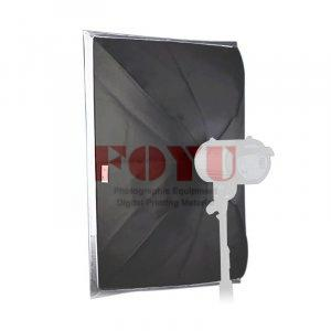 Softbox Rectangle For Studio Flash Pro One 80 x 120 cm