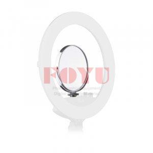 Cermin Dua Sisi Diameter 20 cm Untuk Ring Light