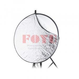 Reflector 5 Warna Diameter 80 cm