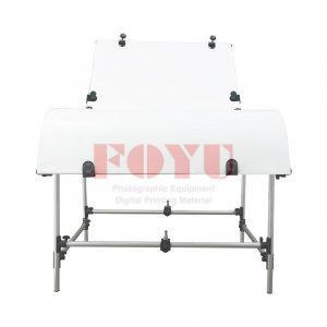 Meja Still Life Table Top 100×200 cm