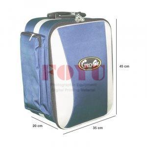 Tas Lighting Kit Set Case Carrying Hand Bag Pro One SC-H1