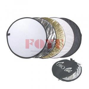 Reflector 5 Warna Diameter 107 cm