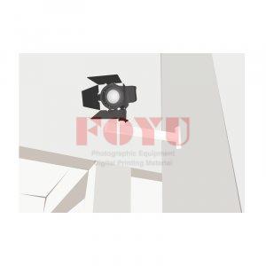 Wall Bracket Dinding Dengan Spigot Head Stand