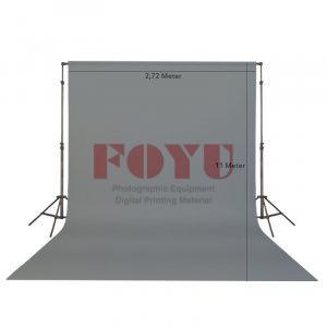 Background Paper Kertas Polos Seamless BD Uk. 2,72 x 11 Meter – A