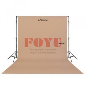 Background Paper Kertas Polos Seamless BD Uk. 2,72 x 11 Meter – B