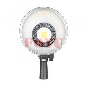 Professional LED COB Mobile Studio Light Pro One CA-100S + Standard Reflector